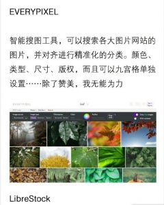 60家免费正版图片网站